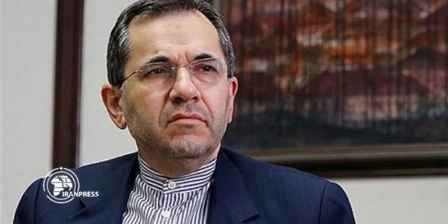 İran'ın BM Daimi Temsilcisi: Amerikan ambargoları insanlık aleyhine cinayet sınırlarına ulaşmıştır