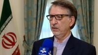 İslami İran Dışişleri Bakanı Yardımcısı: Şehit Süleymani suikast dosyasının takipçisiyiz