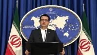 İran: Talep Edildiği Sürece Venezuella'ya Petrol Sevkiyatı Sürecek