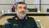 Tuğgeneral Hacizade: İran ordusu ve devrim muhafızlarının dostluğu köklüdür