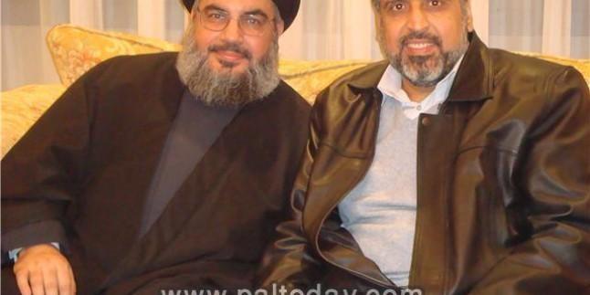 İslami Cihad Lideri Ramazan Şallah'ın Vefatının Ardından Filistin Direniş Grupları Taziyelerini Bildirdi