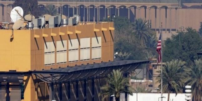 Haşdi Şabi: ABD Irak'ın Egemenliğini Bir Kez Daha İhlal Etti