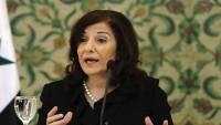 Suriye'den İran ile Yapılan Anlaşma Sonrası Açıklama