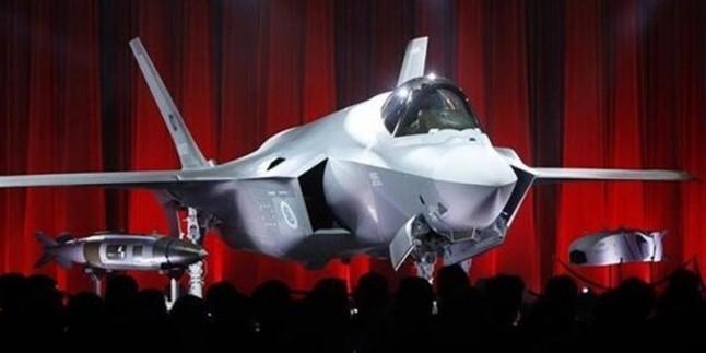 Amerikalı senatörler, Türkiye'nin F-35 projesinden çıkarılmasını istedi