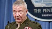 Katil ABD Merkez Kuvvetler Komutanından İran aleyhinde iddia