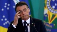 Brezilya cumhurbaşkanı Corona virüsüne yakalandı