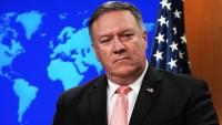 Pompeo yeniden İran'a silah yaptırımının uzatılmasını istedi