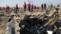 İran Havacılık Kurumu, Ukrayna yolcu uçağı kazası hakkında rapor yayınladı