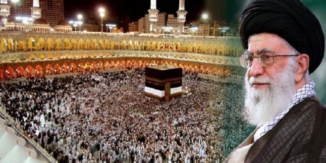 Dünya Müslümanları ve Mustazafları Lideri Ayetullah İmam Seyyid Ali Hamanei'nin Hac mesajı