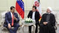 Cumhurbaşkanı Ruhani, Venezuela'nın Bağımsızlık Günü'nü kutladı