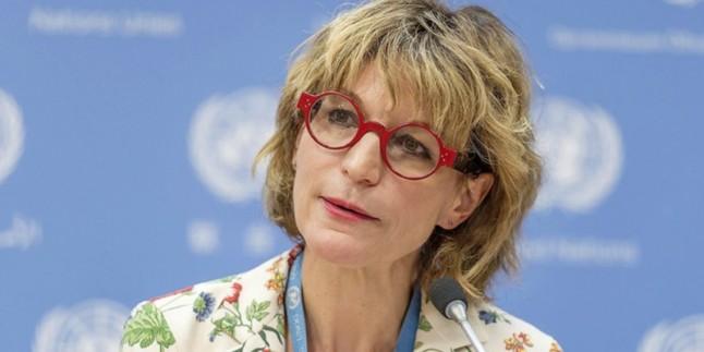 BM özel raportörü Callamard: Amerika Süleymani suikasti ile hakimiyet ilkesini çiğnedi