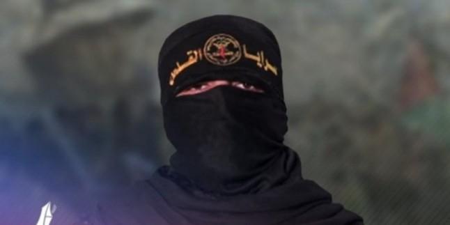 Kudüs Tugayları ırkçı İsrail saldırılarına karşı koymaya hazır