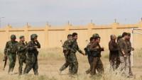 Irak Ordusu ve Peşmerge'den 3 Yıl Sonra Ortak Operasyon