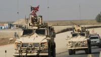 ÖSO'ya Bağlı Suriyeli Terörist: ABD'li Eğitmenlerin Gözetiminde Eğitildik