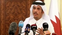 Katar Dışişleri Bakanı: Bölgede Barış Sürecinin Sekteye Uğramasının Sebebi İsrail