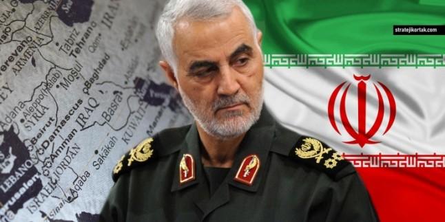 İran Dışişleri Bakanlığı Hukuk ve Uluslararası İşler Bakan Yardımcısı Muhsin Baharvend, Şehit Kasım Süleymani suikasti ile ilgili açıklamalarda bulundu