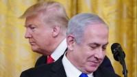 Netanyahu'dan ilk kez Trump'a eleştiri