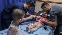 Hamas'tan Siyonist rejimin Gazze'ye saldırısına tepki