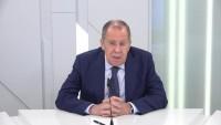 Lavrov: ABD, İran'a karşı Güvenlik Konseyi yaptırımlarını geri getiremeyecek