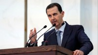 Beşşar Esad'dan ABD ,Türkiye ve Siyonist rejimin Suriye karşıtı siyasetlerine eleştiri