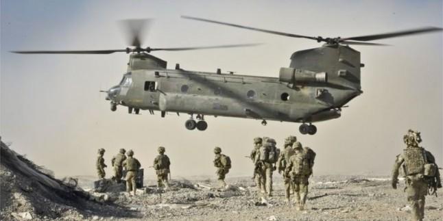 İngiliz güçlerin Afganistan'daki cinayetleri ifşa oldu