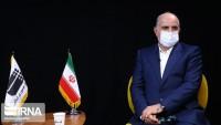 ABD'nin Yaptırımlarına rağmen İran'ın petro kimya kapasitesi 4 milyon ton arttı