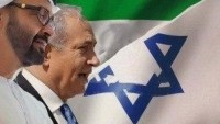 BAE ve ırkçı İsrail arasında anlaşma