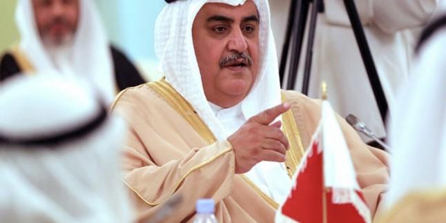 Bahreyn: İran Olmasaydı İsrail ile Daha Önce Anlaşma İmzalanırdı