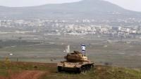 İsrail'den Suriye'ye Bir Saldırı Daha! Saldırı, Hava Savunma Sistemlerince Bertaraf Edildi!