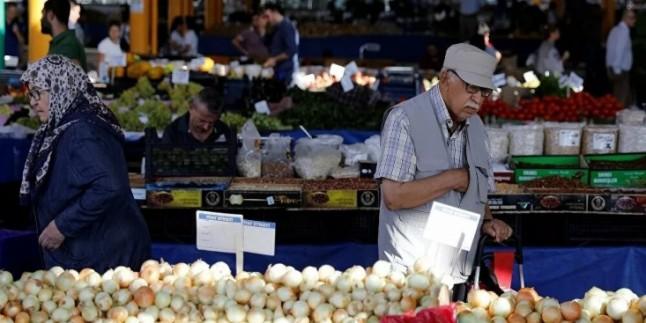 Enflasyon Temmuzda Yüzde 0.58 Arttı, Yıllık Bazda Yüzde 11.76 Oldu