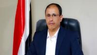 Yemen Ulusal Kurtuluş Hükümeti Sözcüsü: Arap Rejimleri Müslüman Ümmetine İhanet Etmenin Bedelini Ödeyecektir
