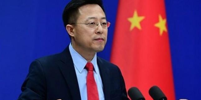 Çin'den Bercam nükleer anlaşmasına desteğe vurgu