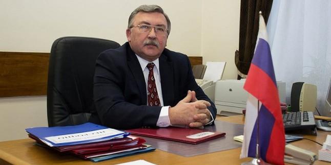 Rusya: ABD'nin komik çabalarına eşlik eden yok