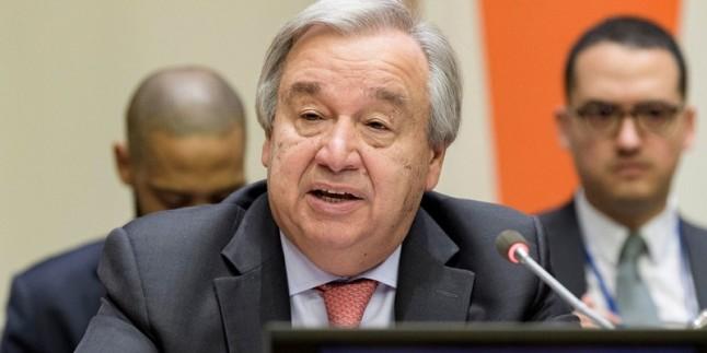 Gutters'in nükleer anlaşmanın korunması için toplu çaba çağrısı