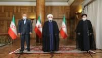 İslami İran Meclis Başkanı Galibaf: Amerika ve siyonist İsrail bölgenin güvensizliğinin başlıca sebepleridirler