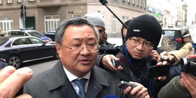 Çin: ABD'nin Tetik Mekanizması'nı kullanma çabalarının yasal dayanağı yok