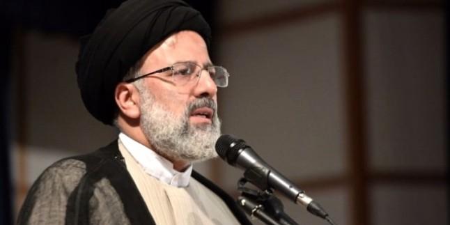 İran Yargı başkanından, Trump'ın saçma ve küstah açıklamalarına tepki