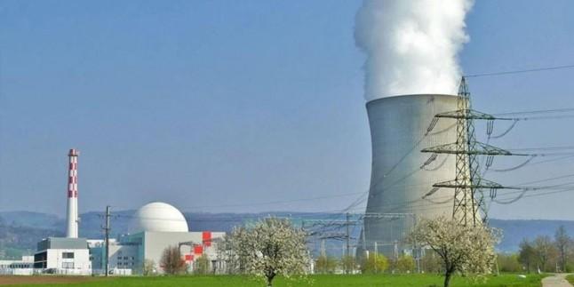Irak nükleer reaktör inşa edecek