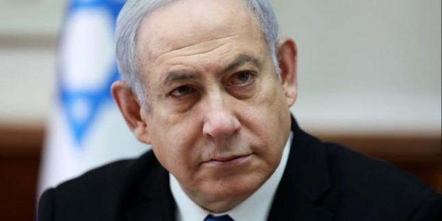 Netanyahu, Batı Şeria'da 5.000 yeni konutun yapımını onayladı