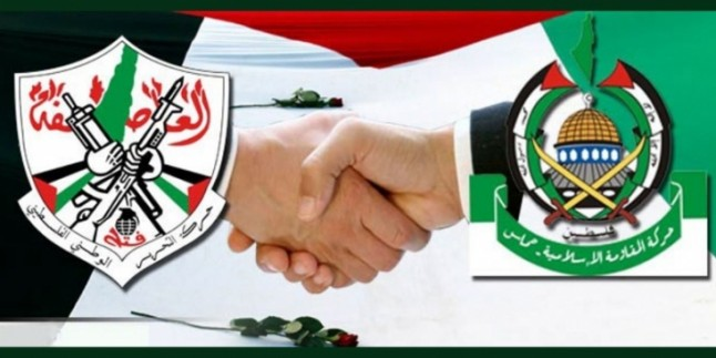Hamas: İşgalcileri, Filistin'den Çıkaracağız