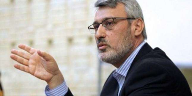 Baidinejad: ABD, hiç görülmemiş bir yalnızlıkla karşı karşıya