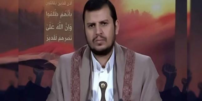 Yemen Devrim Lideri Abdulmelik El-Husi: BAE, Bahreyn ve Arabistan'ın Hain İşbirlikleri Başarısızlıkla Sonuçlanacak