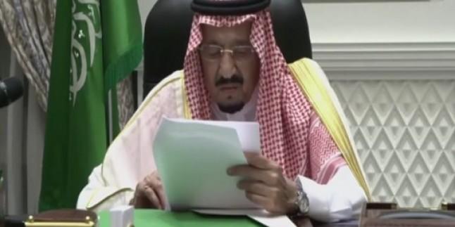 Tahti Revançi: Suud kralının iddiaları mesnetsizdir