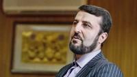 İran: Avrupa'nın İran'a dayatılan yaptırımlara karşı ağır sorumluluğu vardır