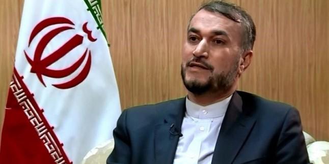 Emir Abdullahyan: Komutan Süleymani'nin intikamı daha büyük olacak