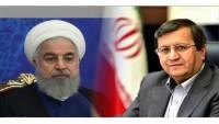 """Ruhani: """" Amerika Sorun Oluşturarak İran Milletinin Direncini Kıramaz """""""