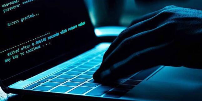 Siyonist rejim ticari kurumlarına siber saldırı
