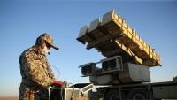 """""""Baver 373"""" savunma sistemi başarıyla test edildi"""