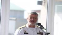 Tuğamiral Hanzadi: İran'ın ilk liman filosu Aralık ayında görücüye çıkacak