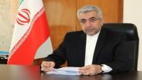 İran Enerji Bakanı: İran elektrik şebekesini Avrupa'ya bağlamaya hazırdır